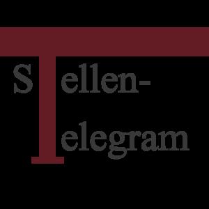Logo von Stellentelegram