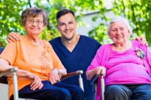 Pflegefachkraft Gera