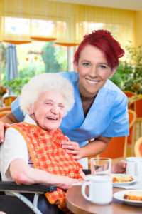 Pflegehilfskraft Gera